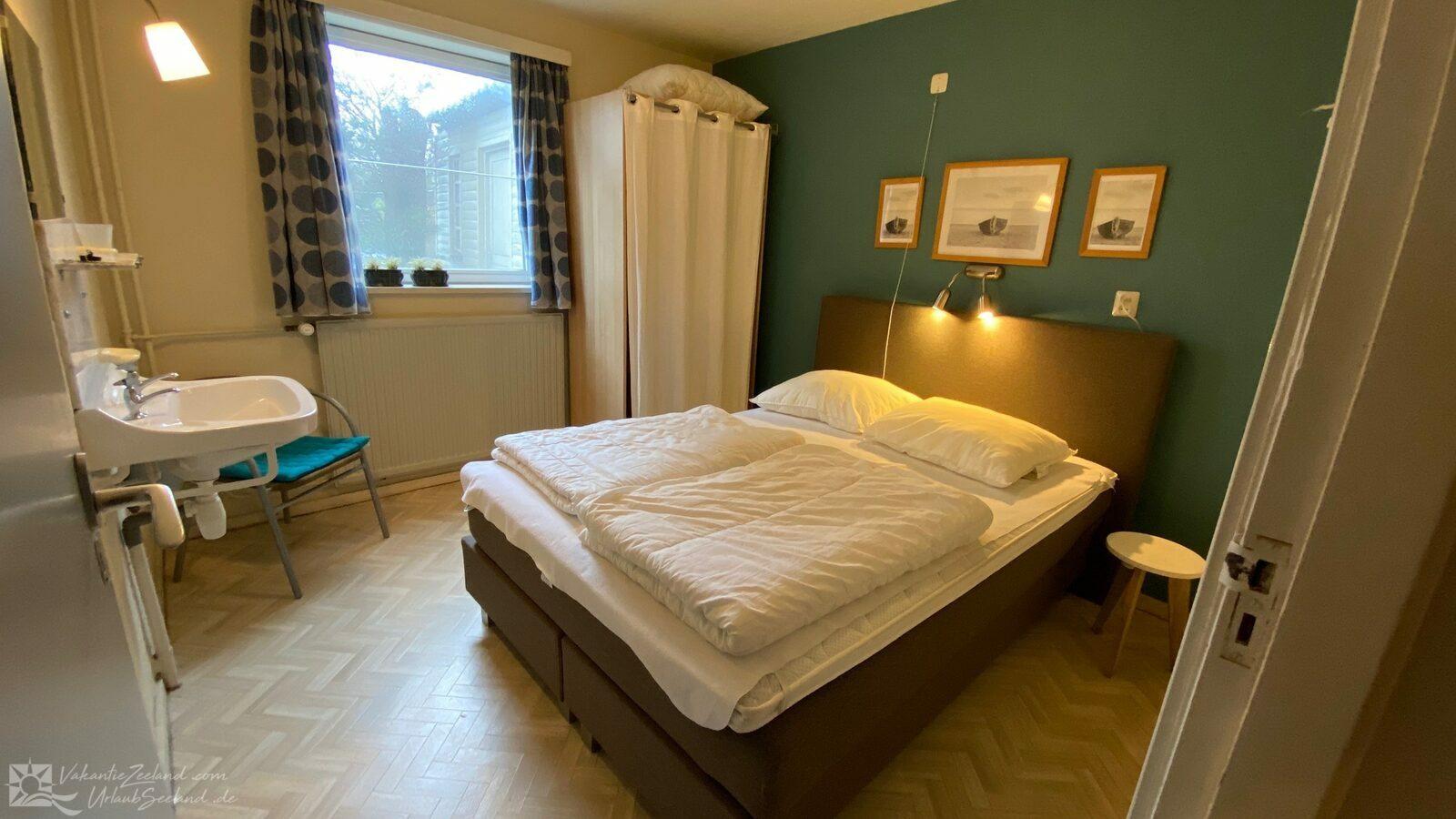 VZ726 Appartement Cadzand