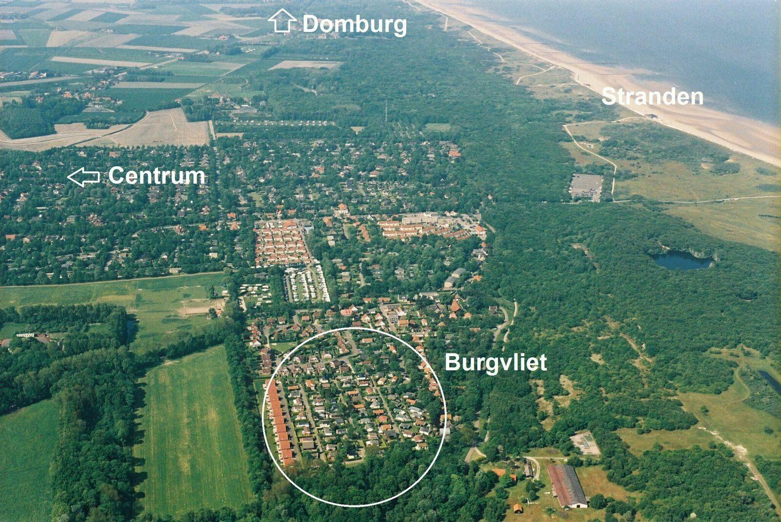Holidayhome - Burgvliet 78 | Oostkapelle