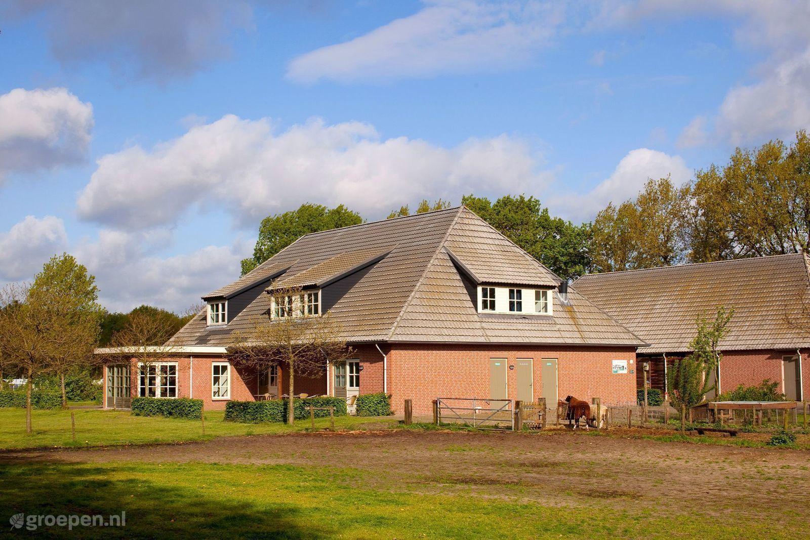 Group accommodation Drunen
