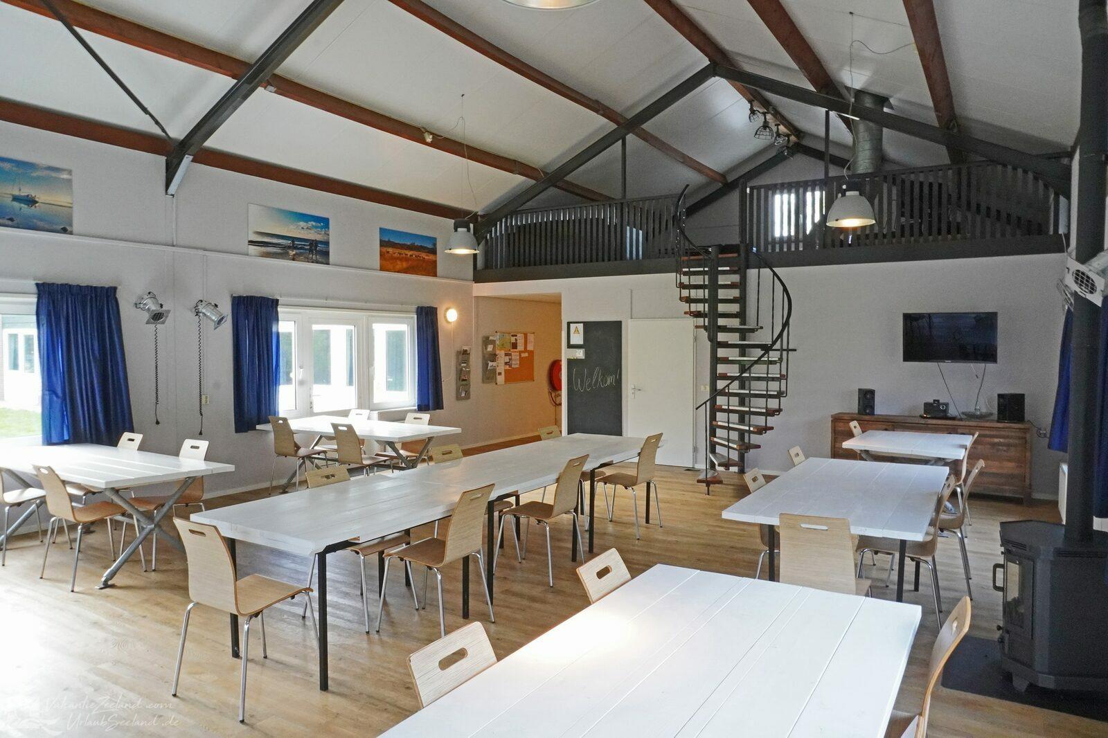 VZ060 Groepsaccommodatie Brouwershaven