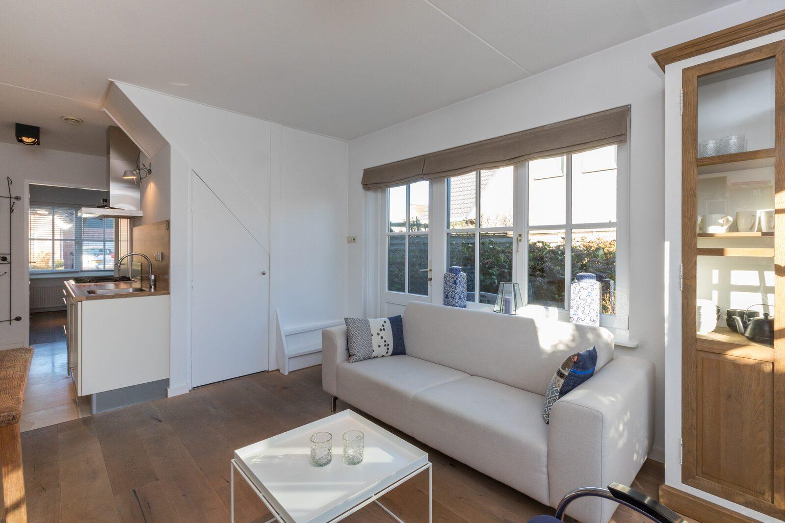 Appartement - Borne 56a | Zoutelande