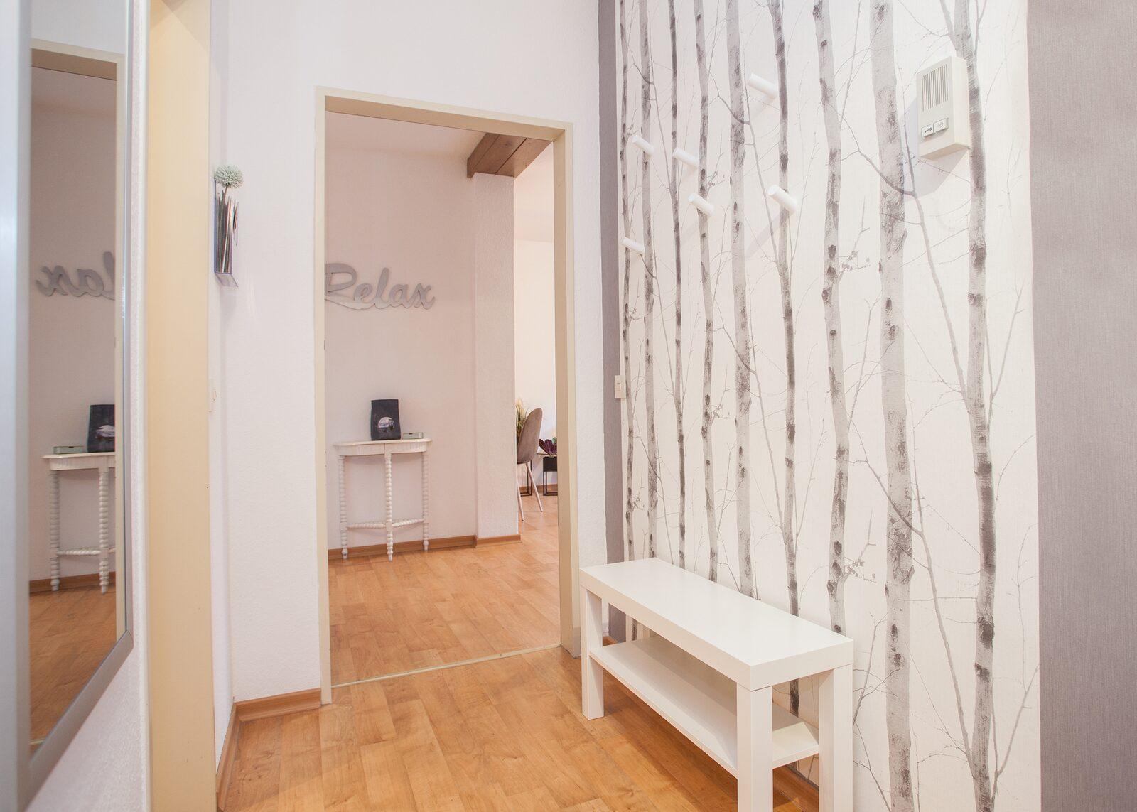 Appartement - Am Kleehagen 26-B | Winterberg-Niedersfeld