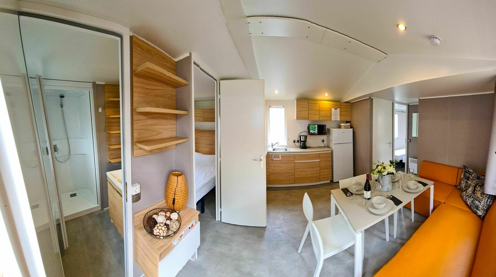 Mobilhome Diekirch Deluxe