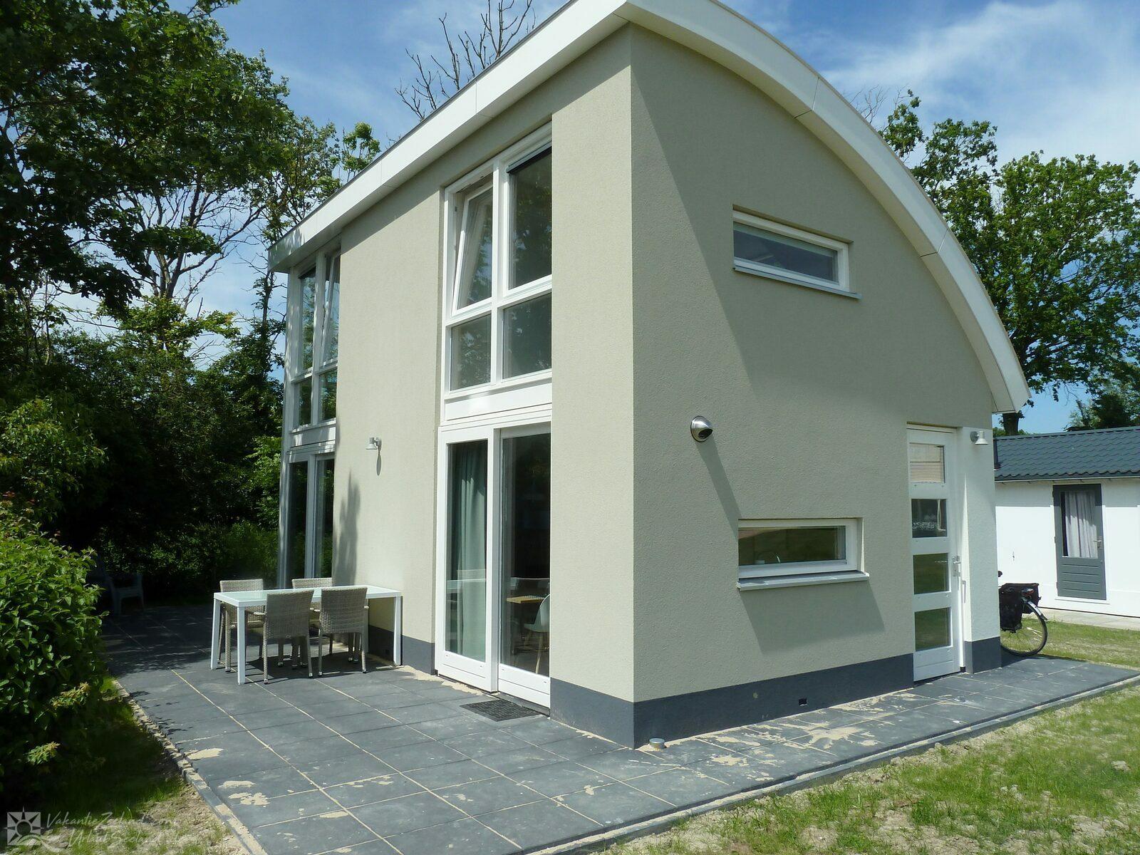 VZ905 Freistehendes Ferienhaus in Vlissingen