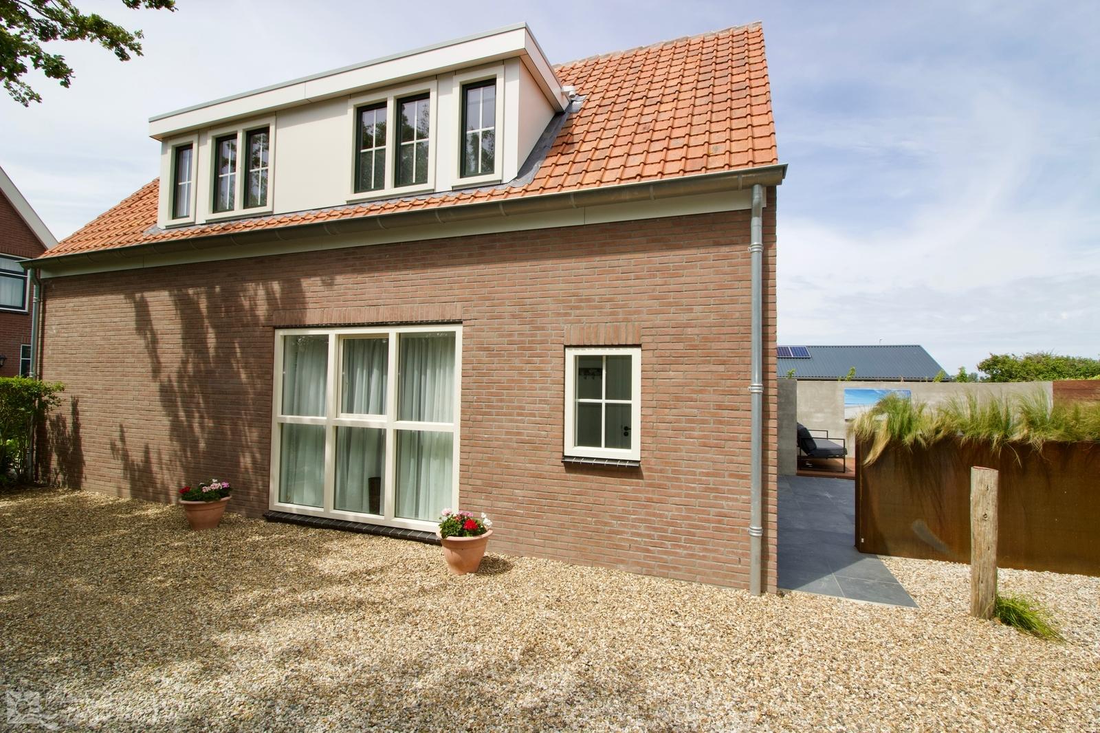 VZ928 Vakantiehuis in Serooskerke