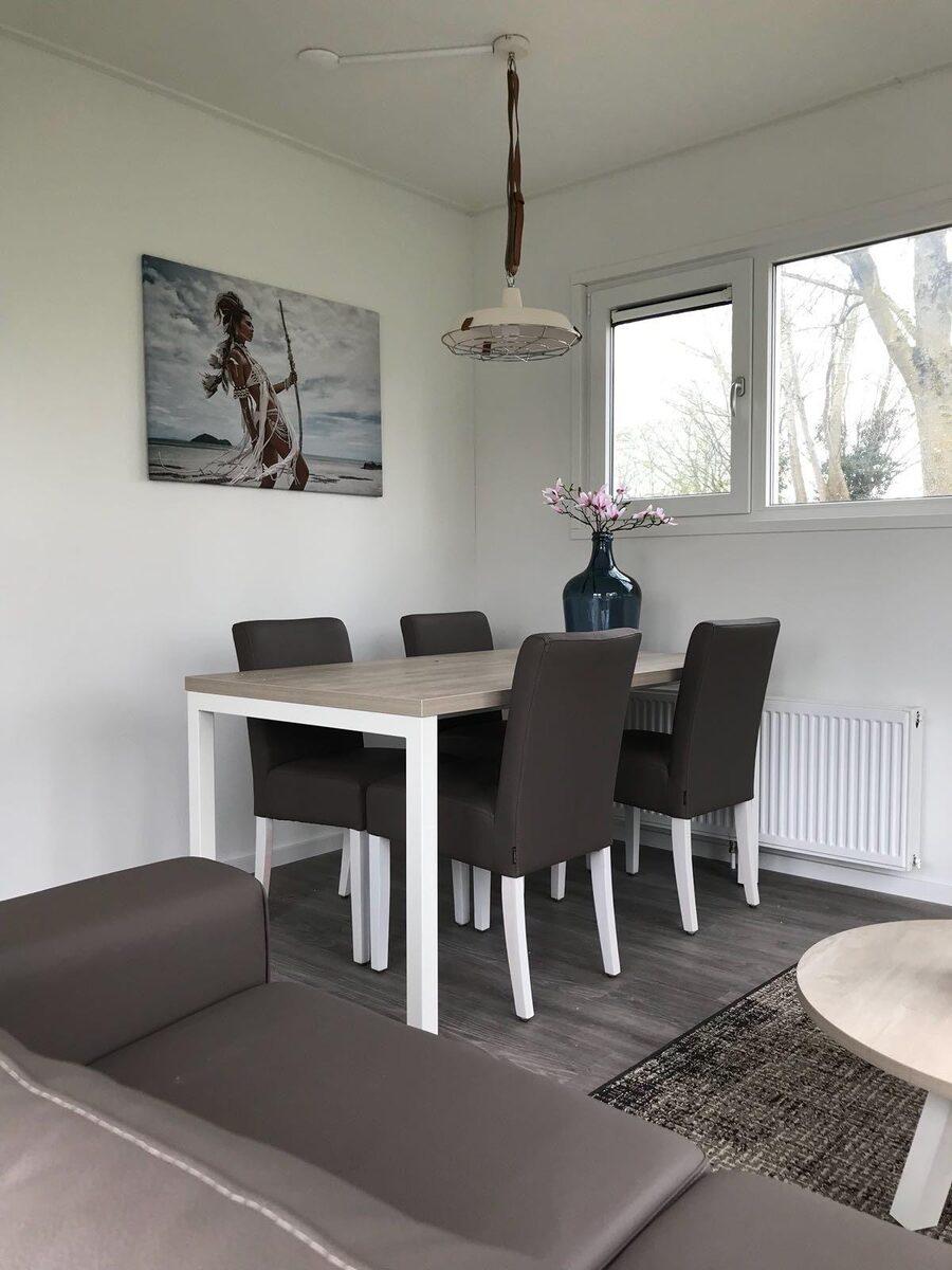 Typ Park Lodge Komfort für vier Personen