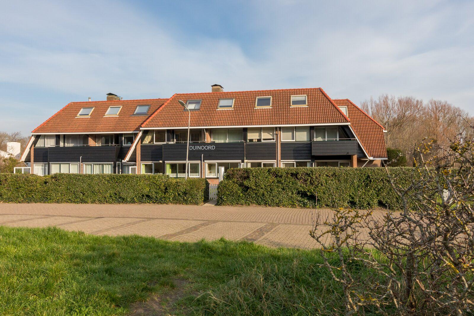 Appartement - Duinweg 117-4 | Zoutelande 'Duinoord'