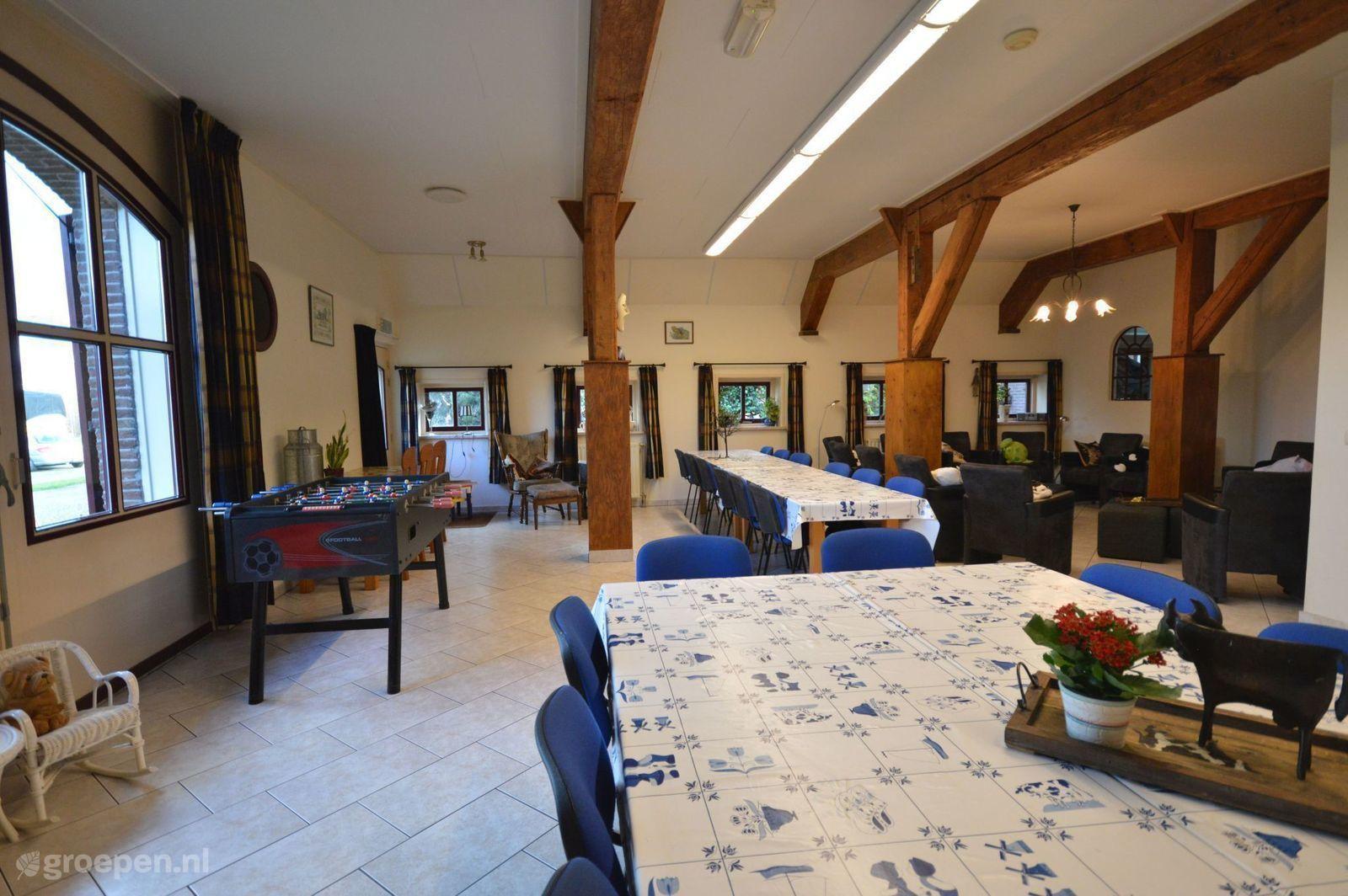 Holiday Farmhouse Echteld