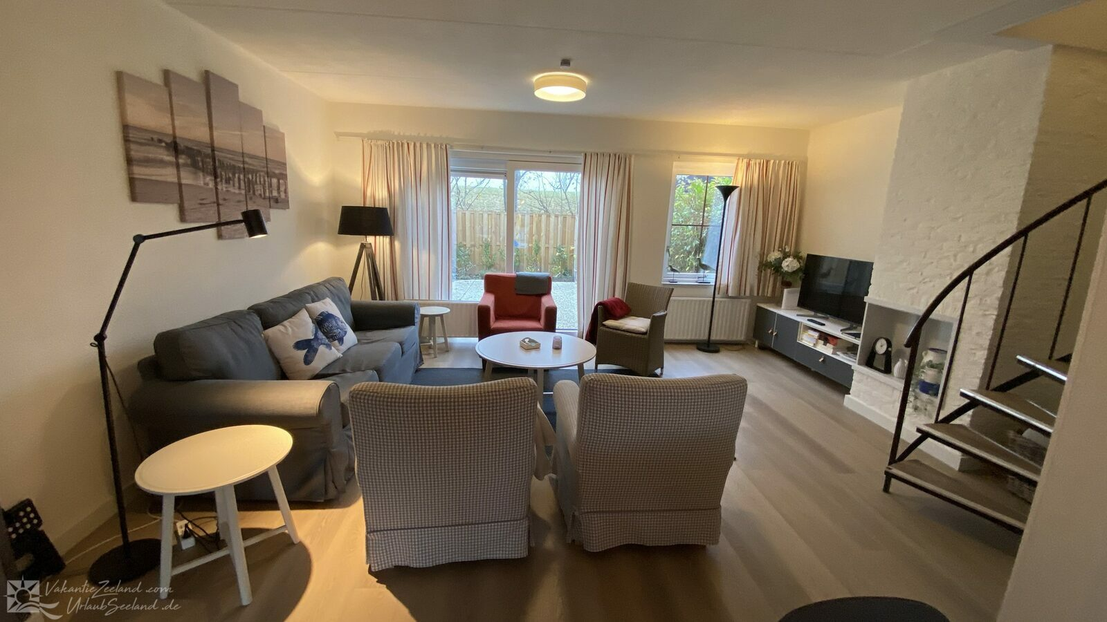 VZ880 Holiday home in Cadzand