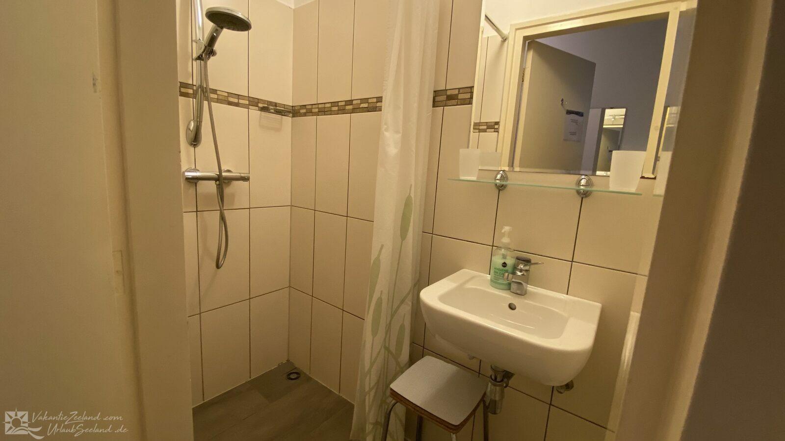 VZ363 Appartement Cadzand