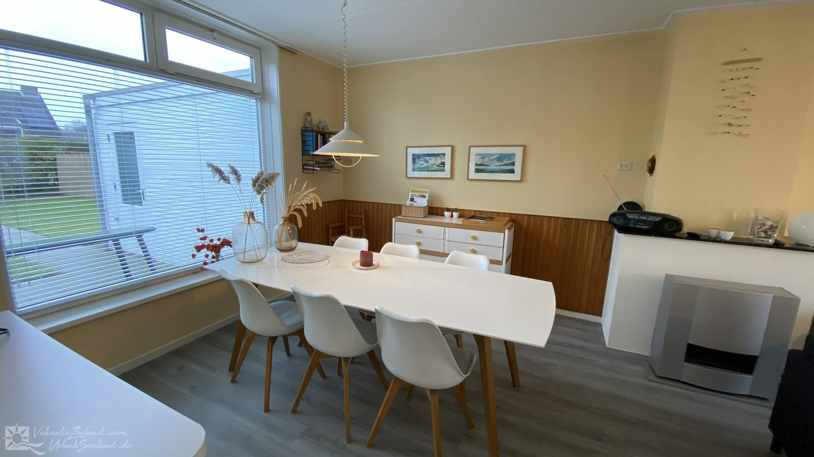VZ574 Holiday home Cadzand