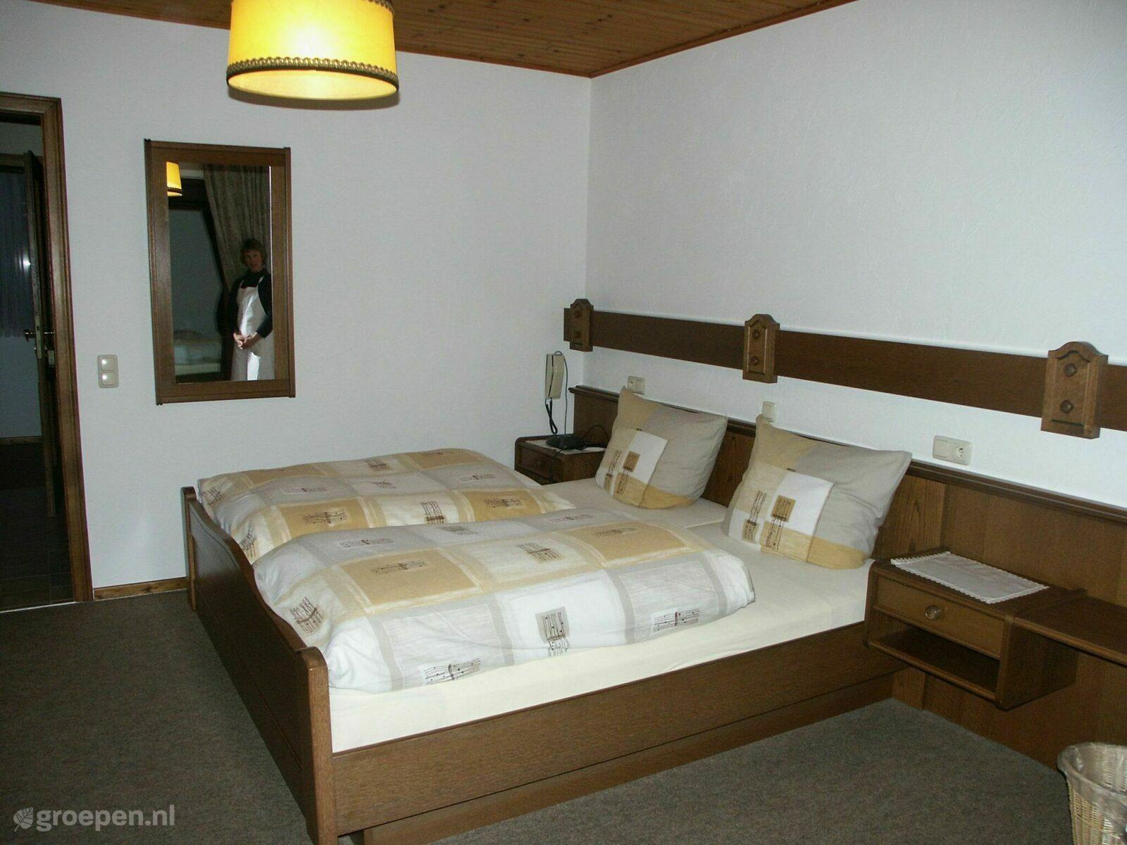 Vakantiehuis Berg