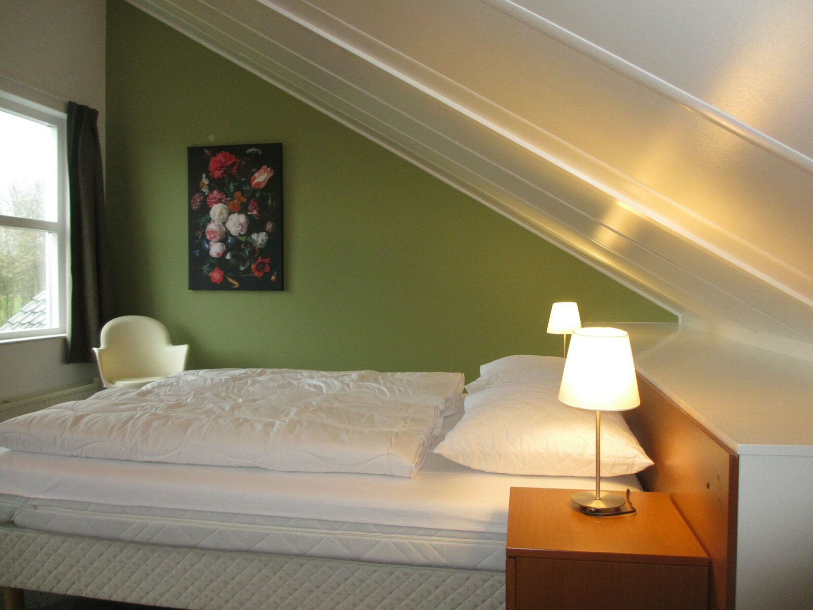 Vakantiehuis Polder 4 Plus