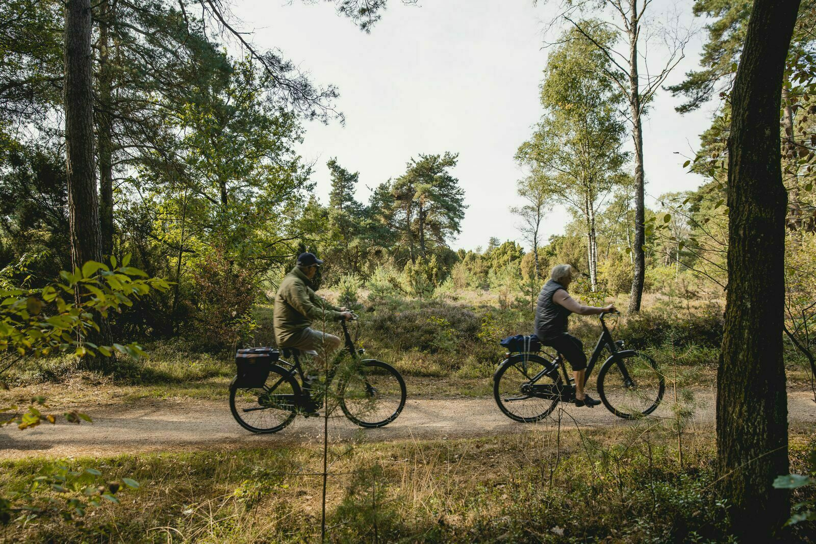 Luxe accommodatie tijdens de fiets4daagse: 1 week op basis van logies