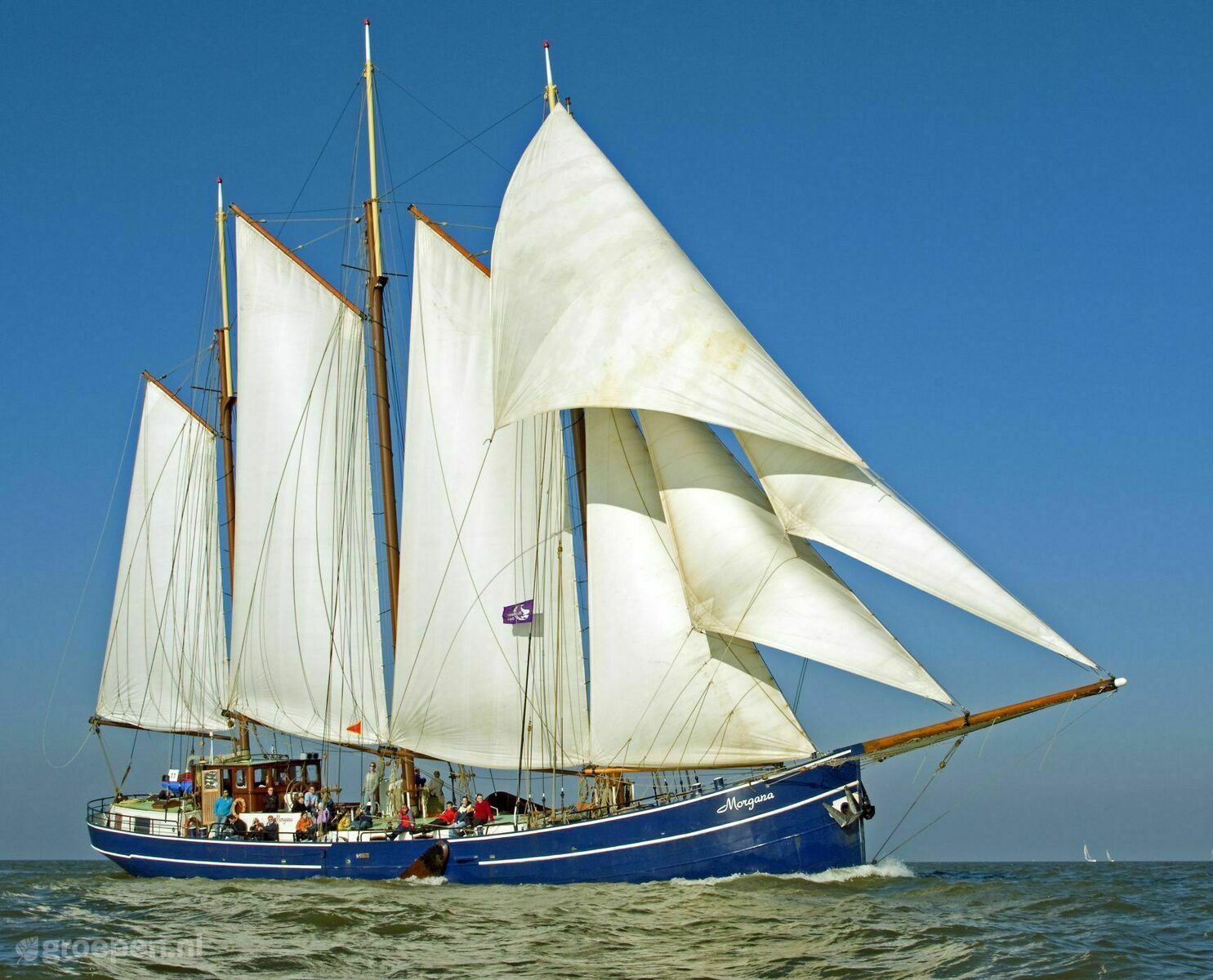 HollandSail30