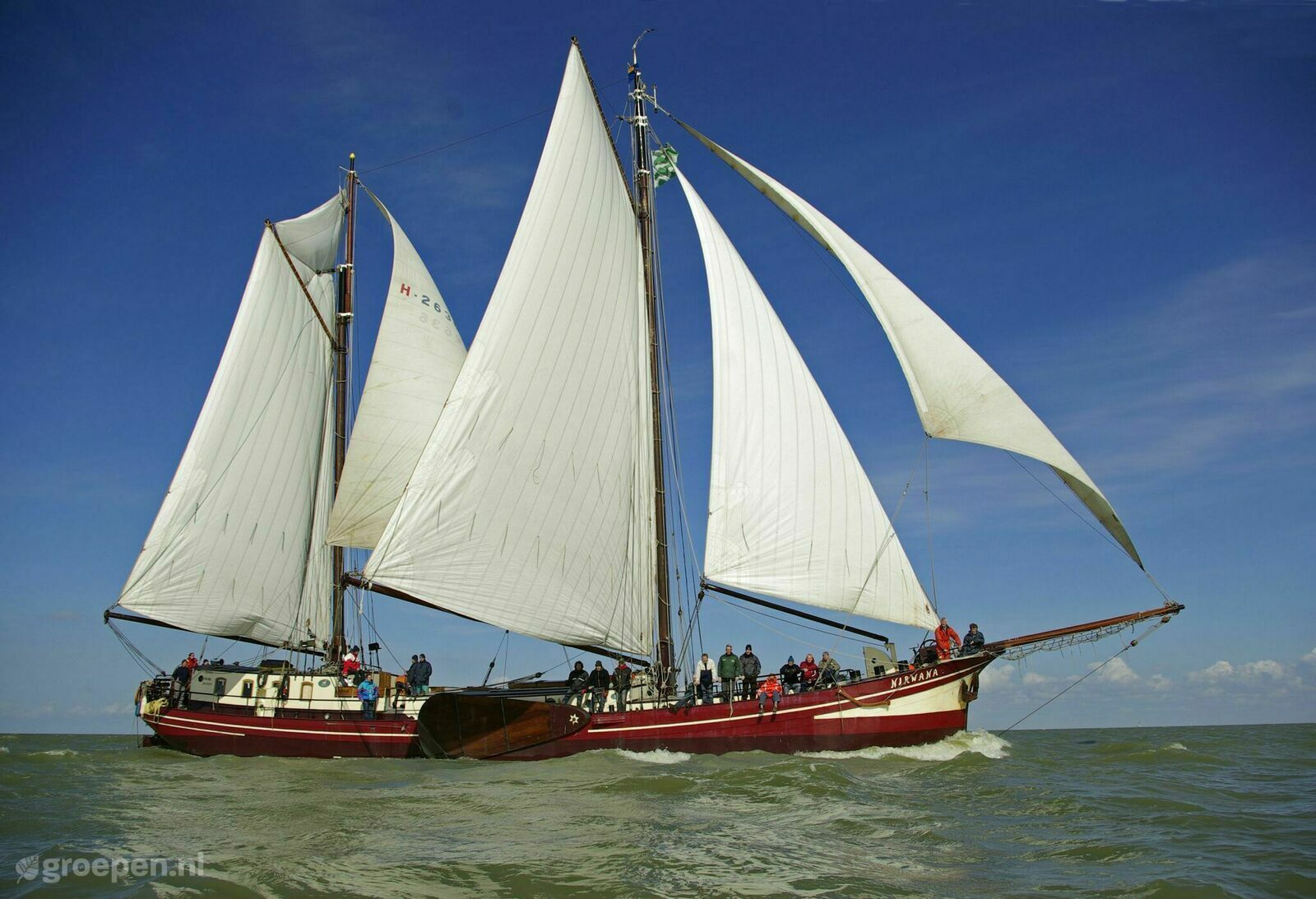 HollandSail26