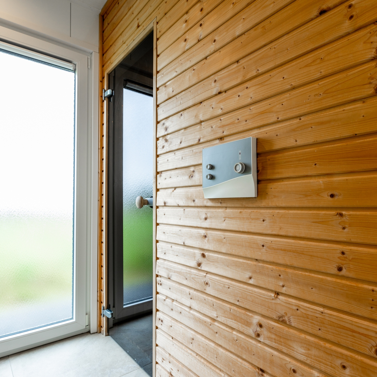 Ravenbosch+ Sauna