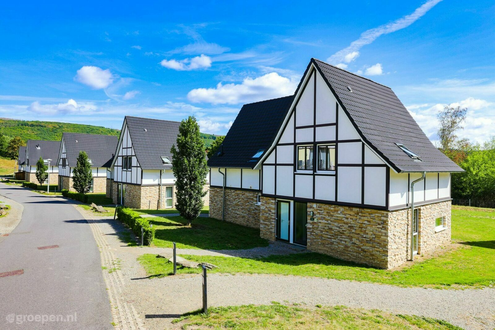 Vakantiehuis Heimbach