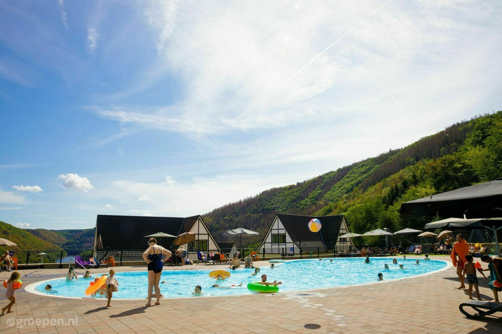 Vakantievilla Heimbach