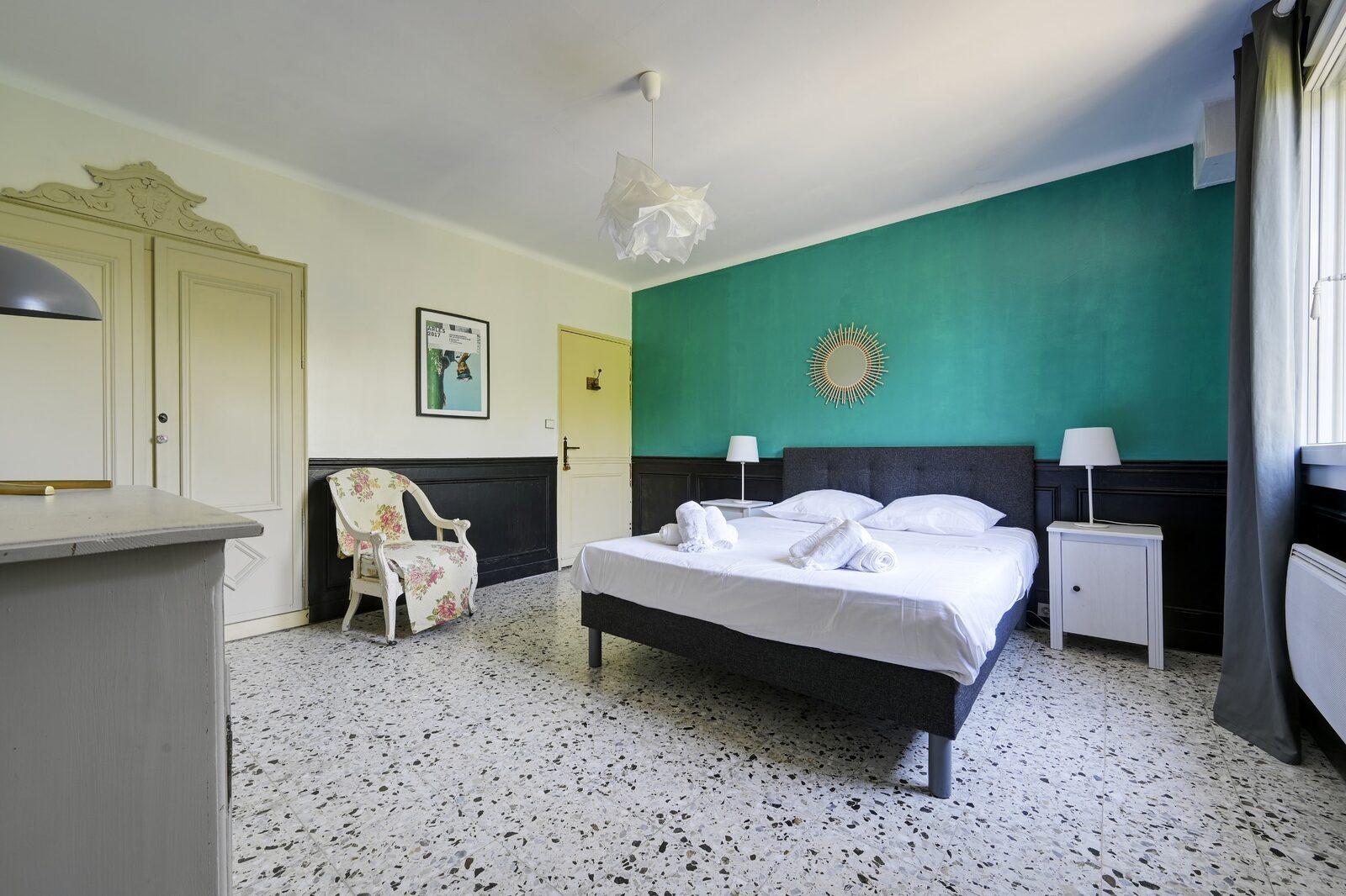 Vakantiehuis Mas de l'Olivade