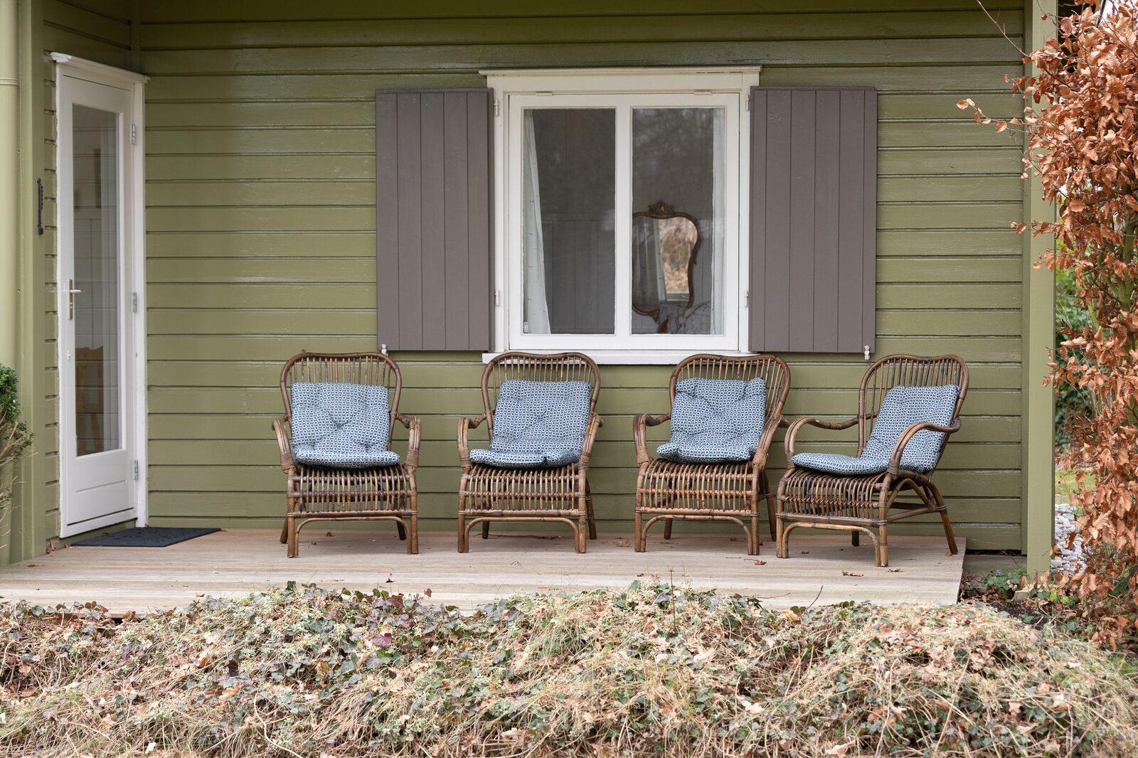 Holidayhouse - Populierenlaan 8 | Burgh-Haamstede