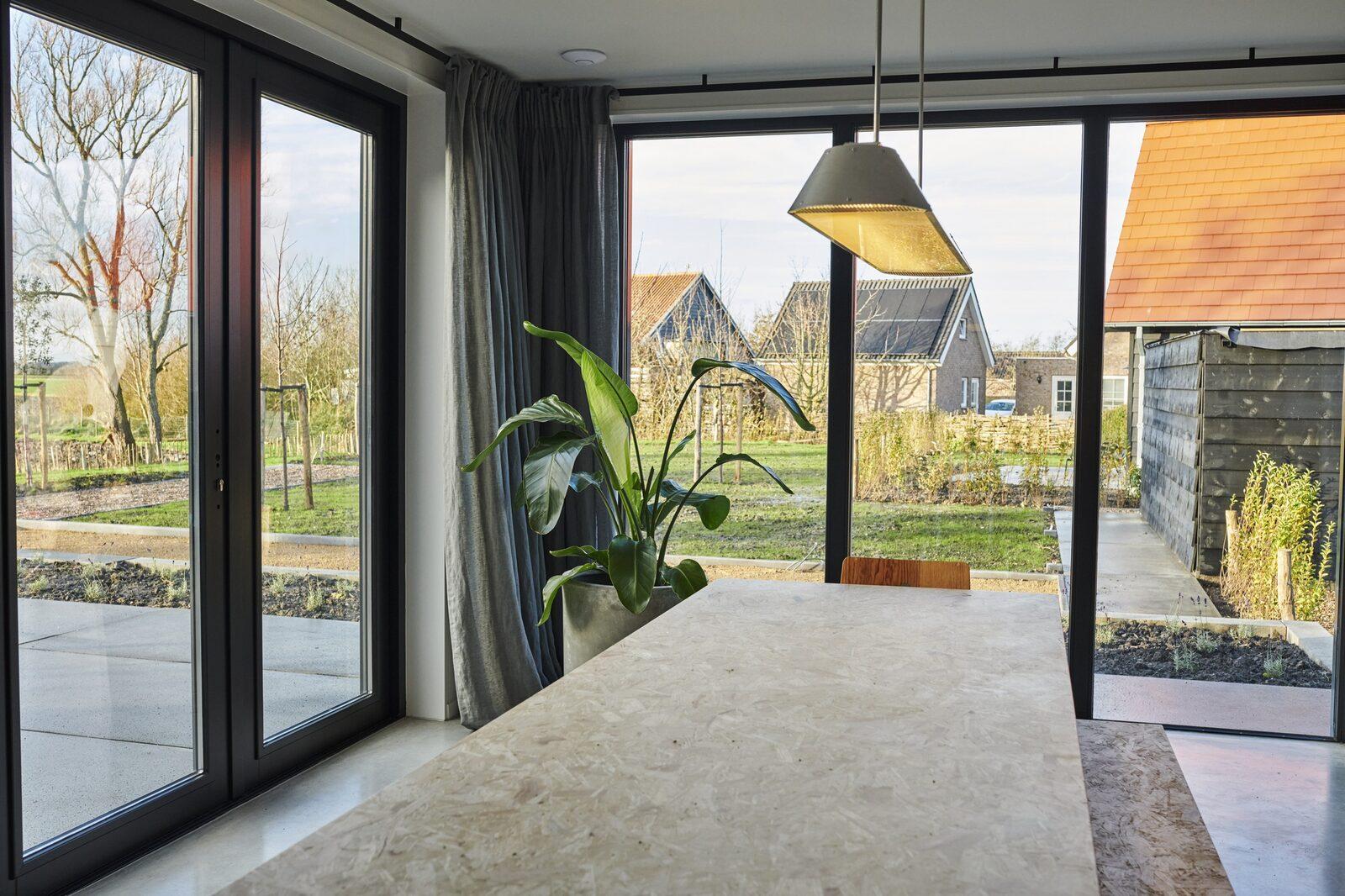 Vergaderhuis Zeeland - Mariekerke 7 | Mariekerke