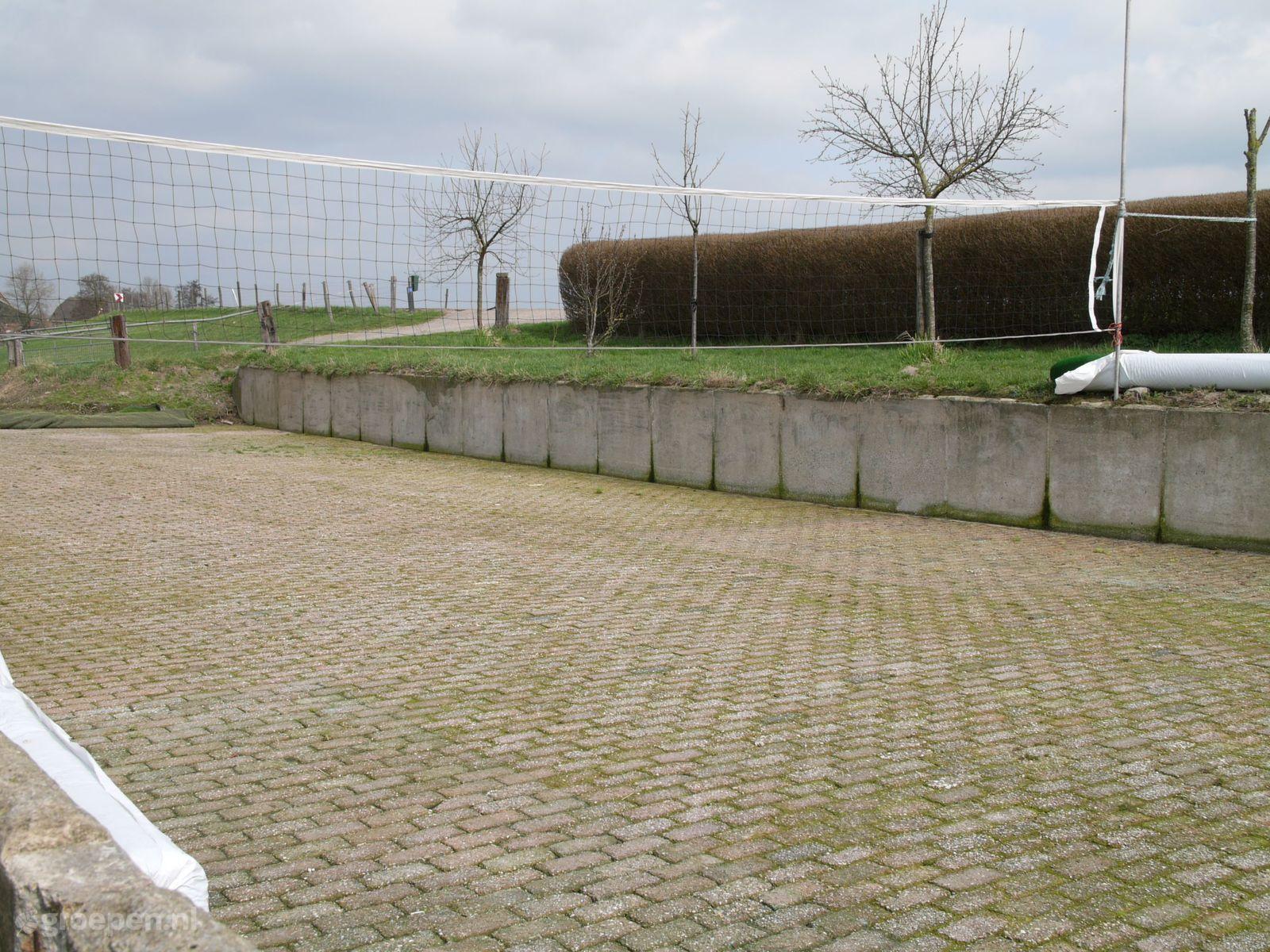 Groepsaccommodatie Genemuiden