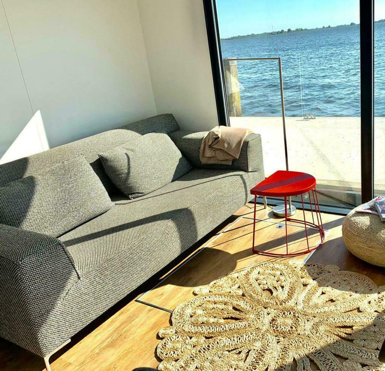 Houseboat - Sneekermeer