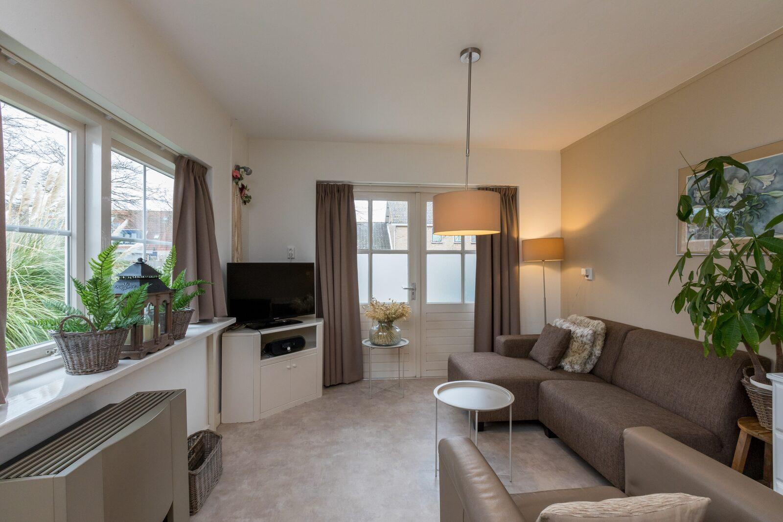 Appartement - Sloestraat 25 | Zoutelande