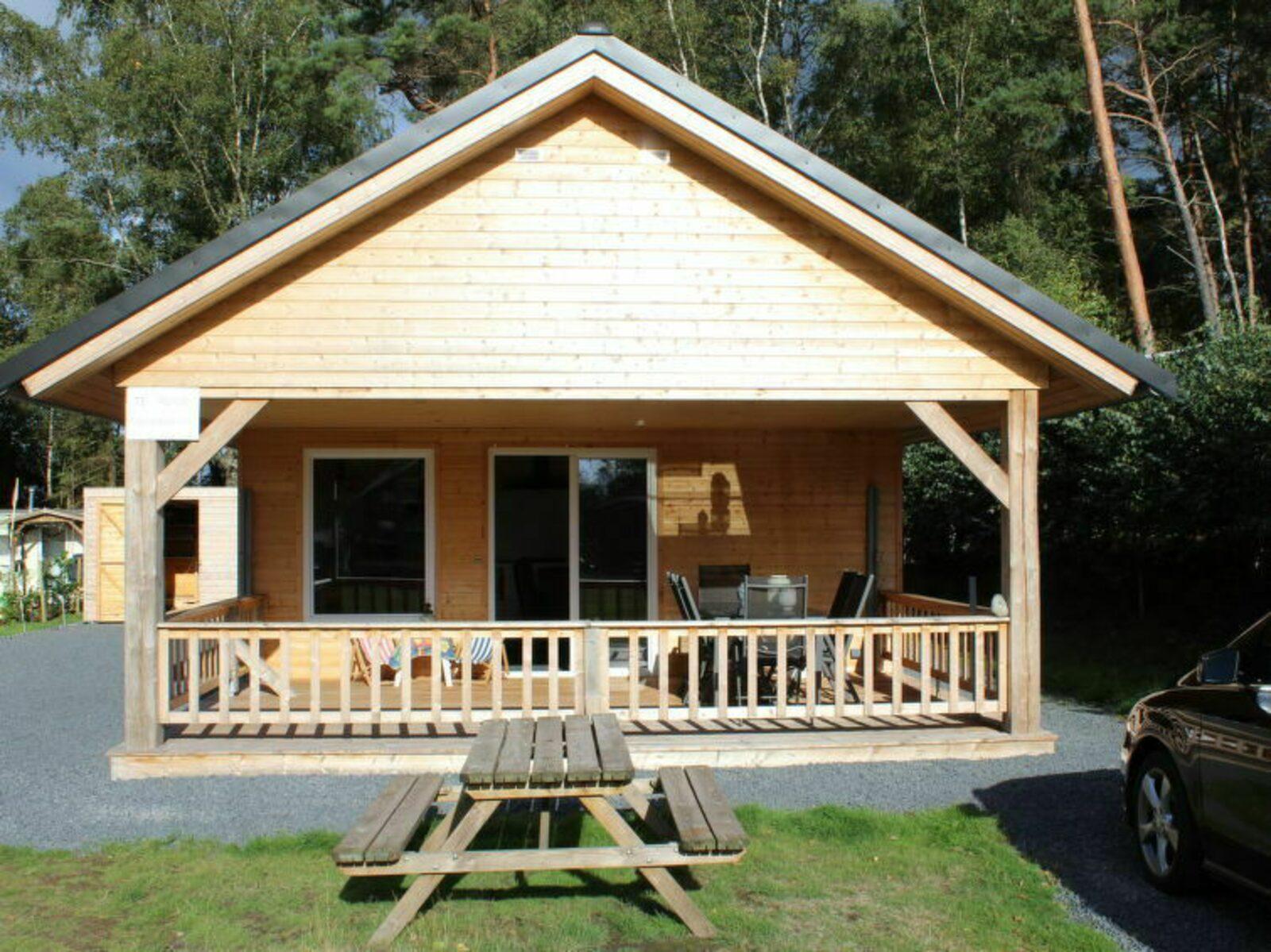 Wood Cottage Wilsum
