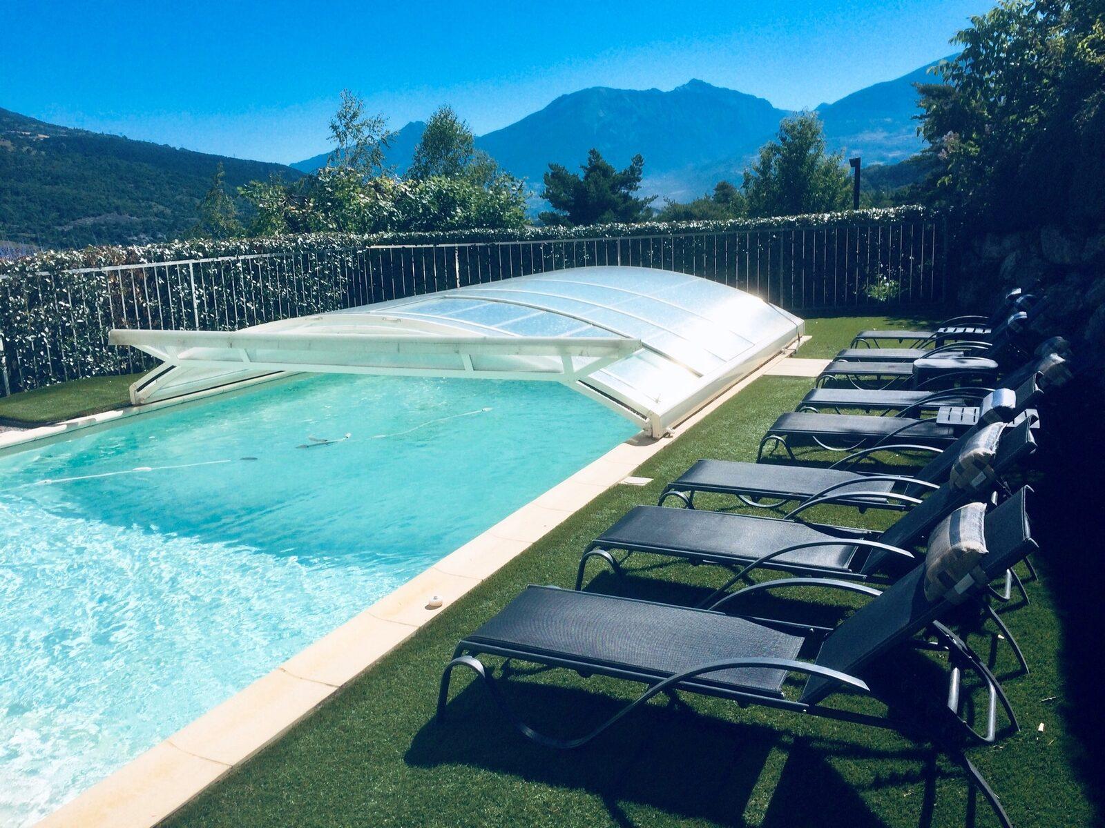 Villa au Lac voor een heerlijke gezinsvakantie