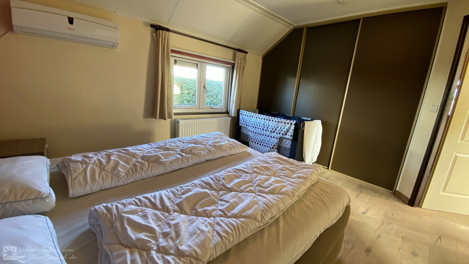 VZ942 Vakantiechalet in Sint-Annaland