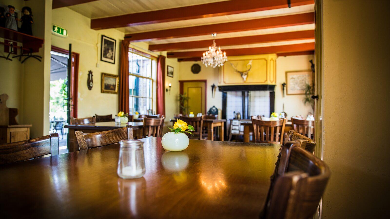 Ferienhaus - Kon. Emmaweg 26 | Vrouwenpolder 'Uitspanning Oranjezon'