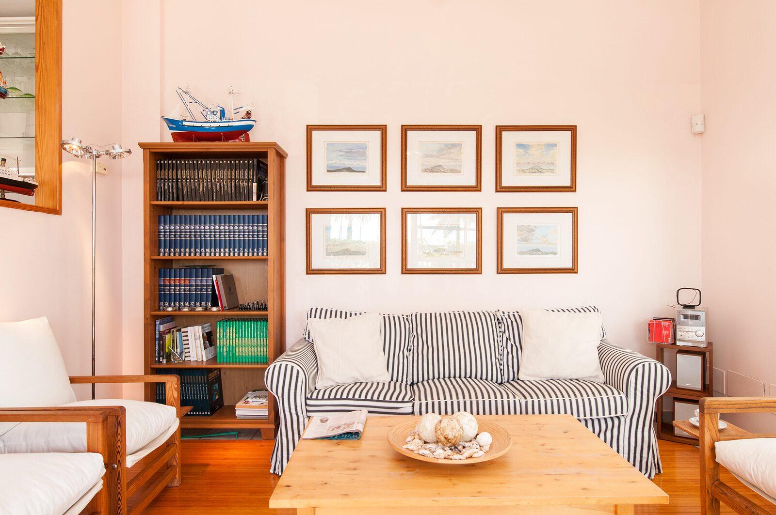 Apartment Pasito Blanco II | 6 persons