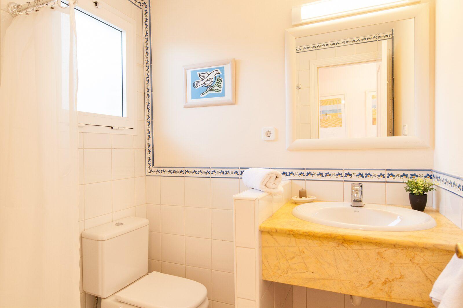 Appartement Pasito Blanco II | 6 personen