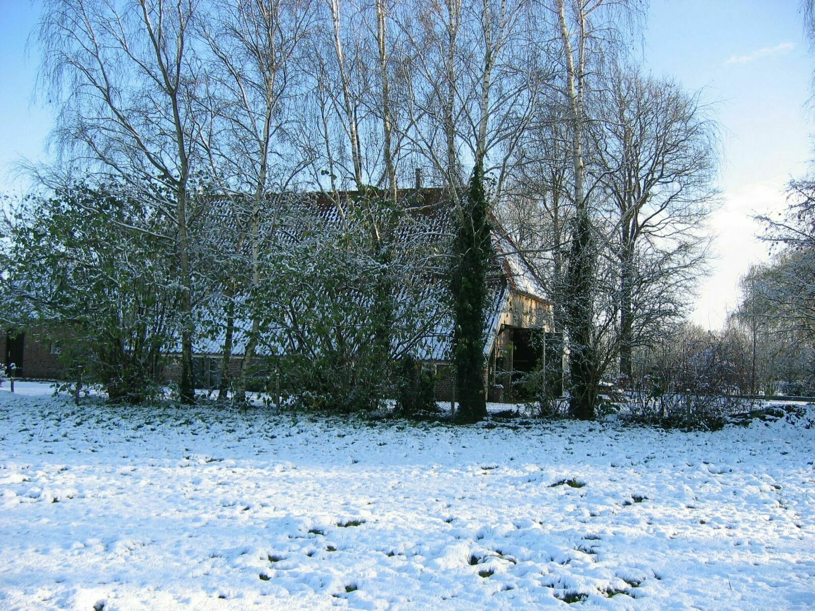 Holiday Farmhouse Eibergen (copy)