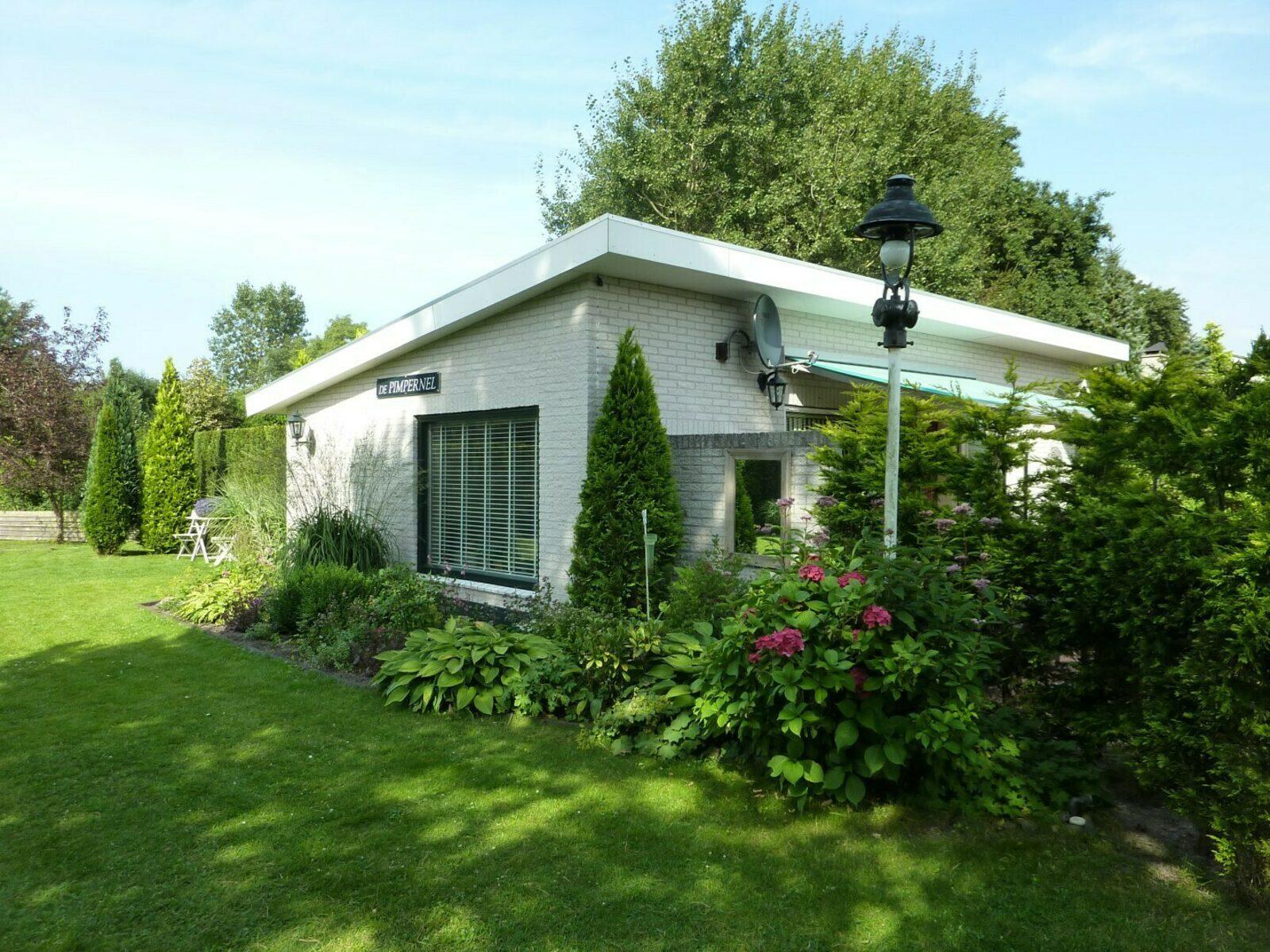 Prinsenhof 21 - Ouddorp - Pimpernel