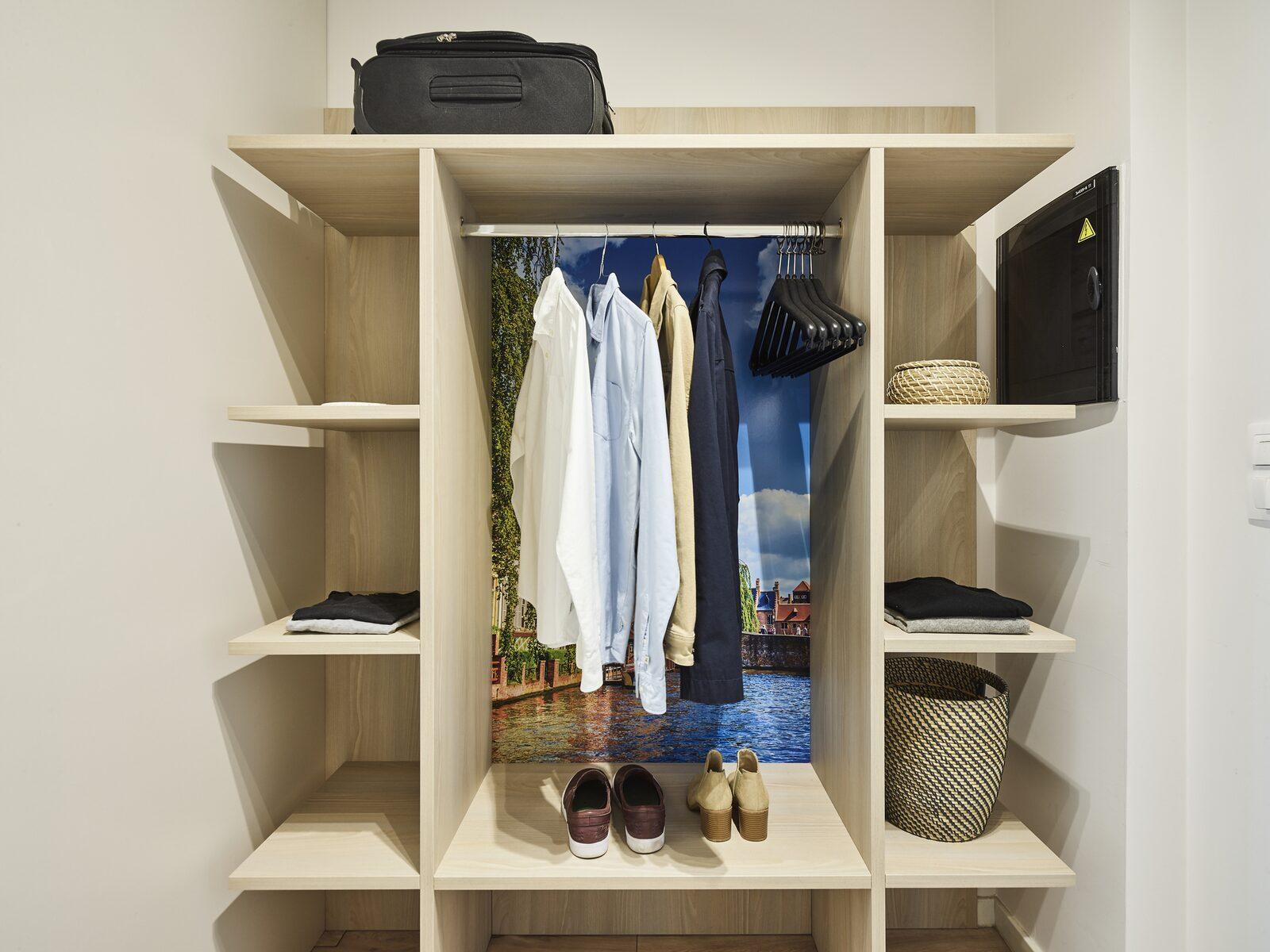 Comfort Suite - 6p | 3 Slaapkamers