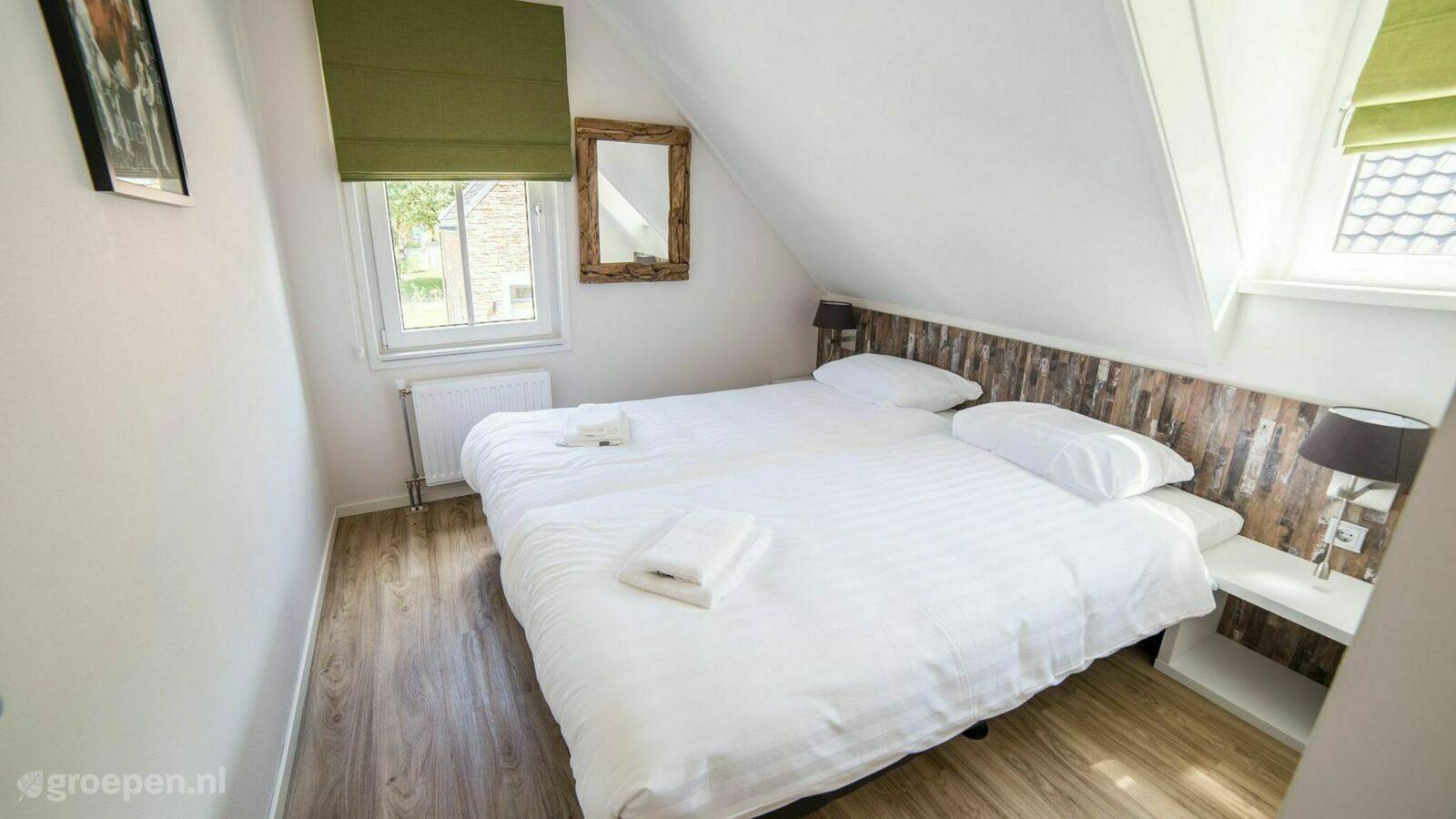 Ferienwohnung Maastricht