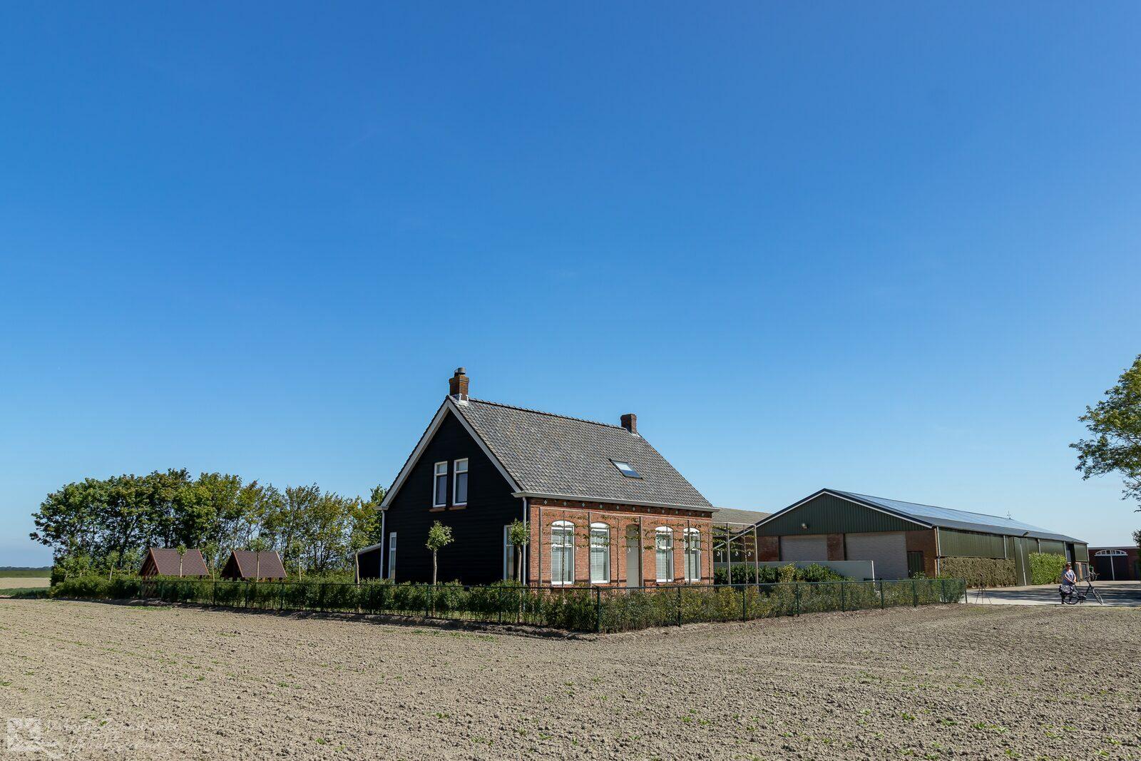 VZ940 Groepsaccommodatie in Wolphaartsdijk