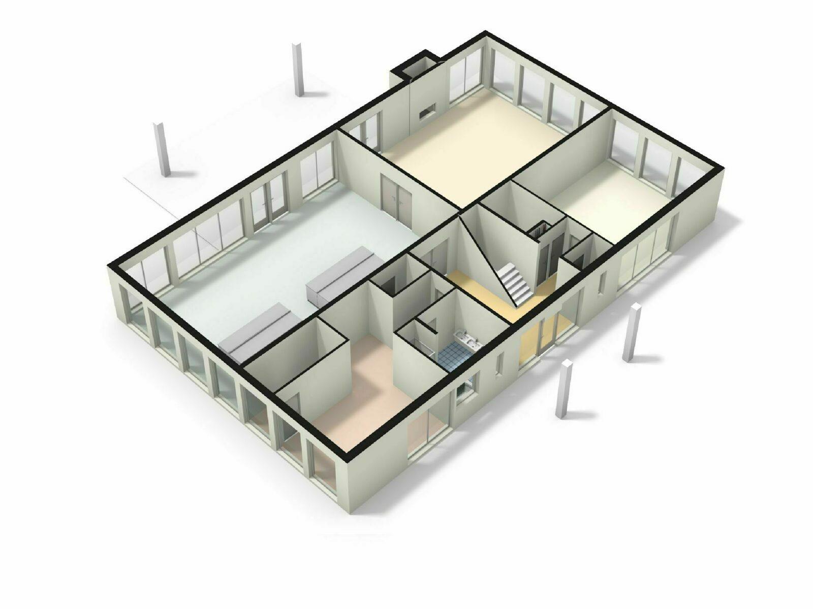 Group accommodation Aalten