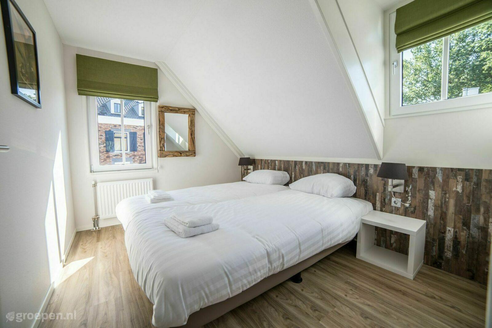 Ferienhaus Maastricht