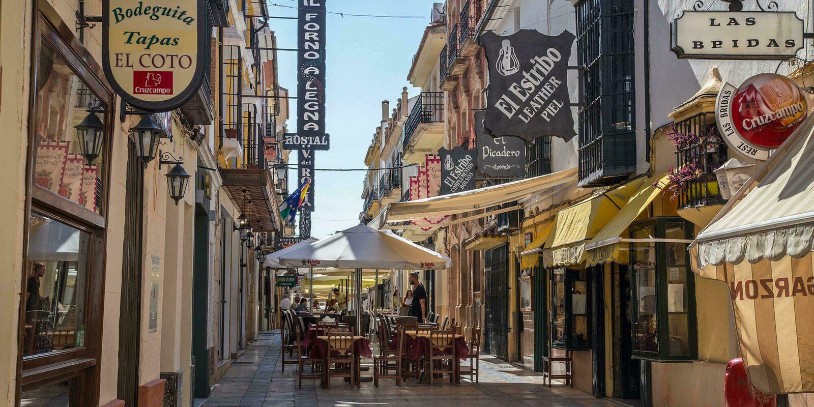 Finca La Morera | 14 personen