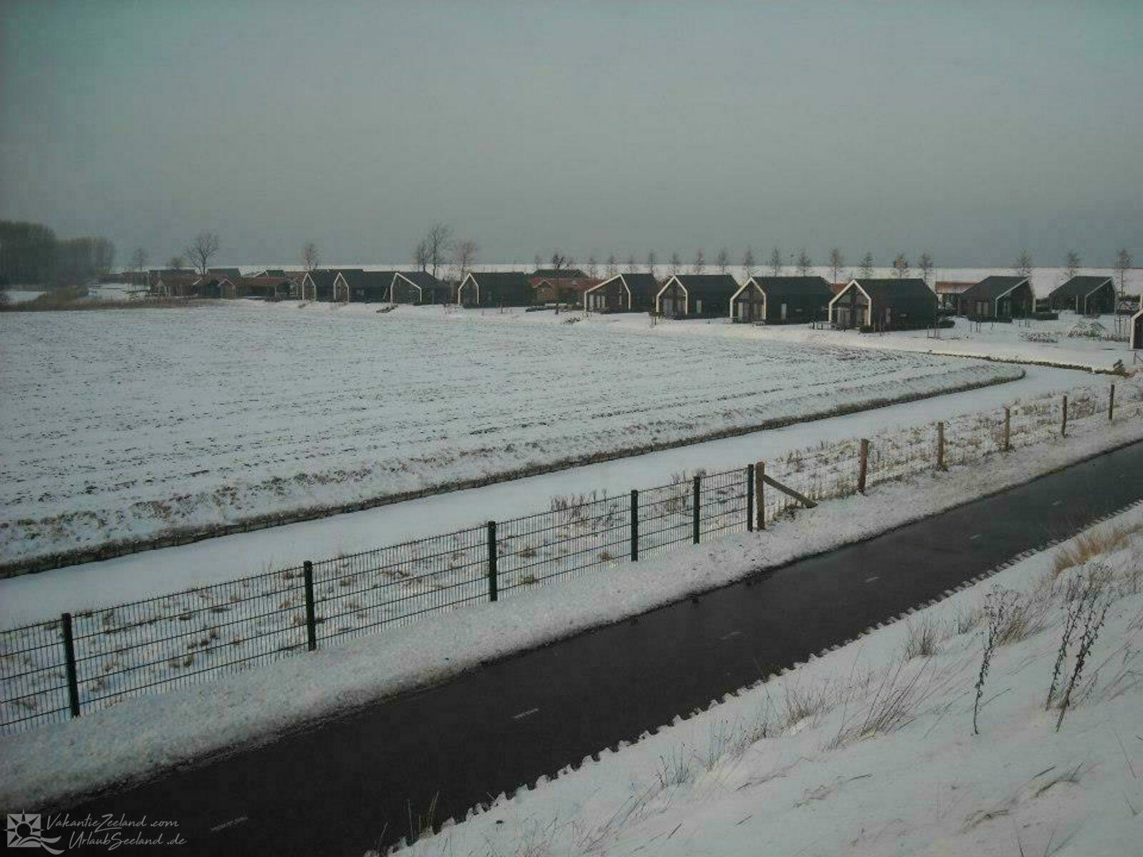 VZ889 Holiday Home in Kattendijke
