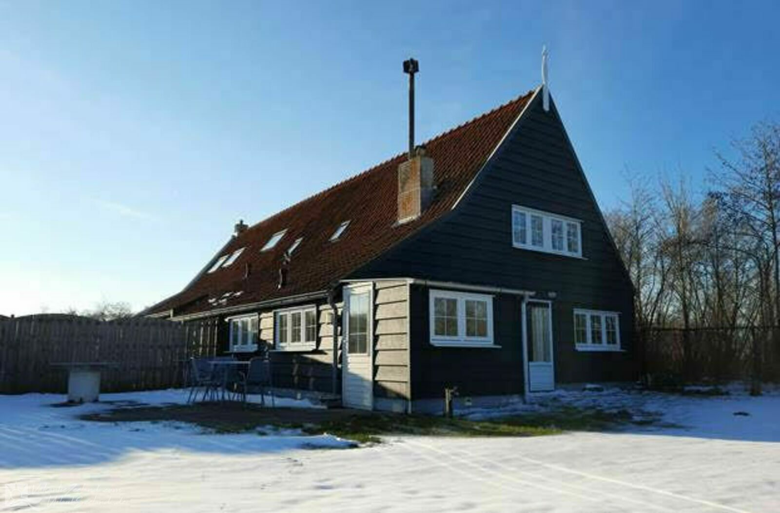 VZ530 Holiday Home Burgh-Haamstede