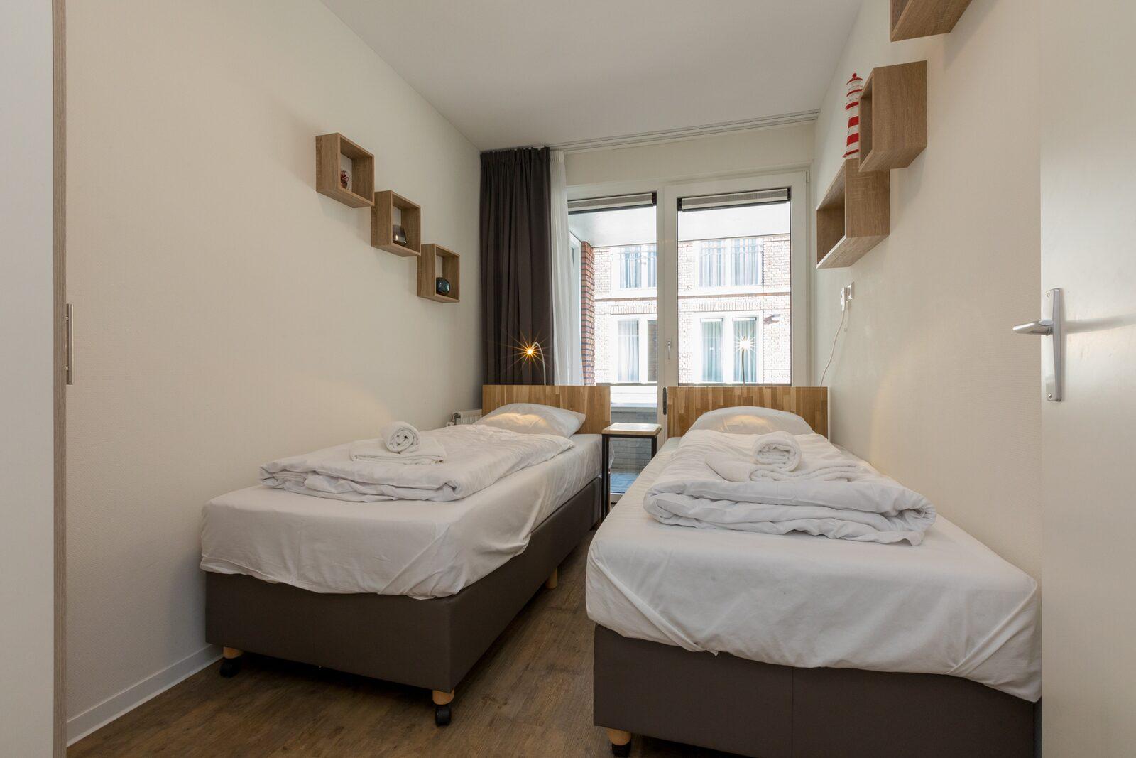 Luxe appartement | 4 personen | Huisdiervriendelijk