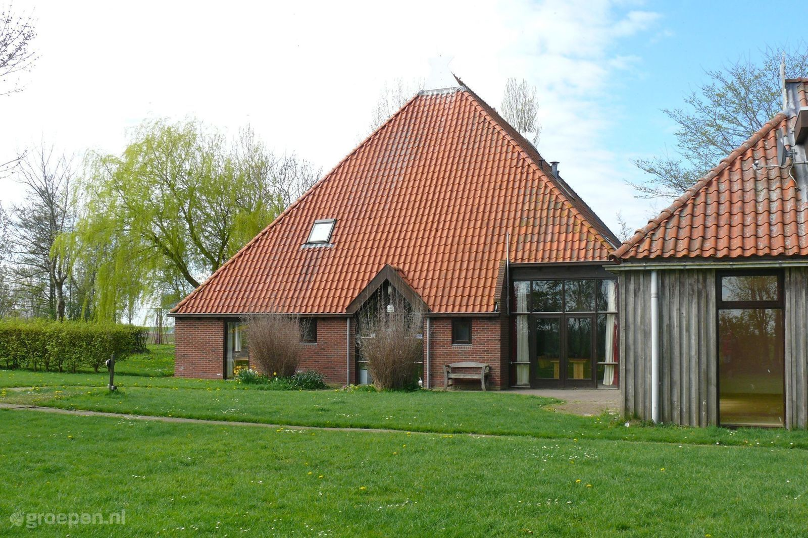Holiday Farmhouse Hindeloopen