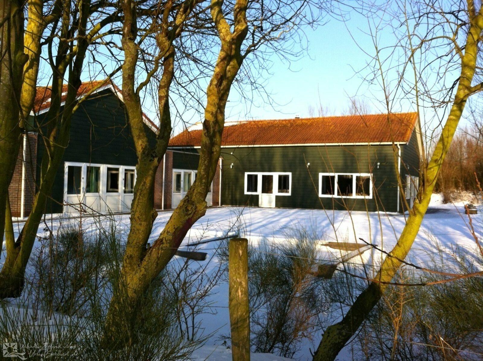 VZ060 Gruppenunterkunft Brouwershaven