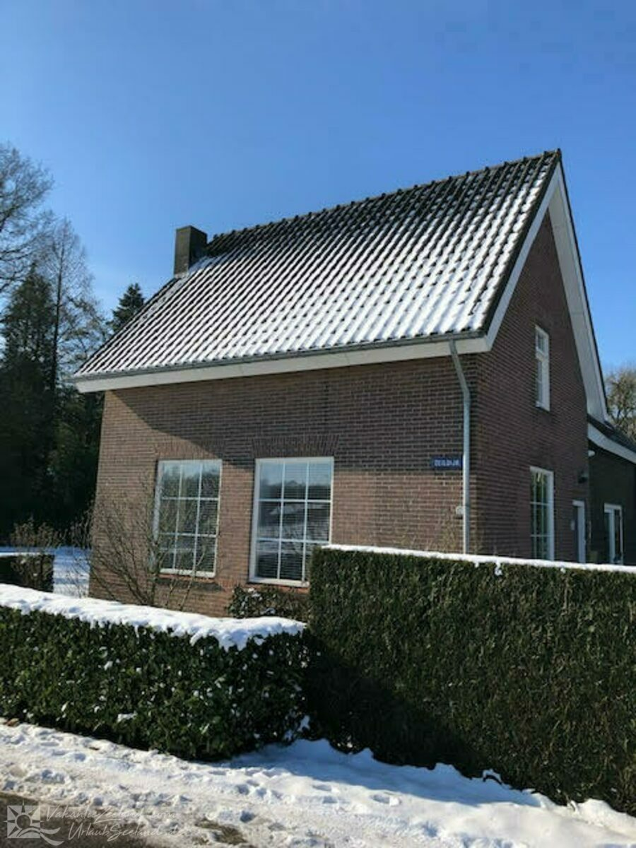 VZ892 Holiday Home in Hulst