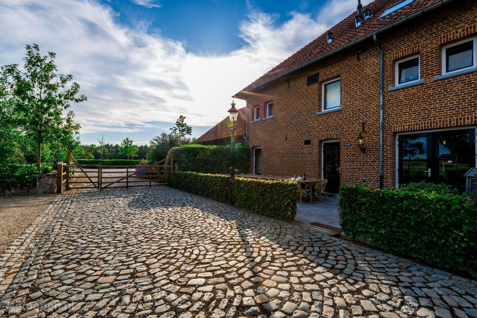 Group accommodation Slenaken-Heijenrath